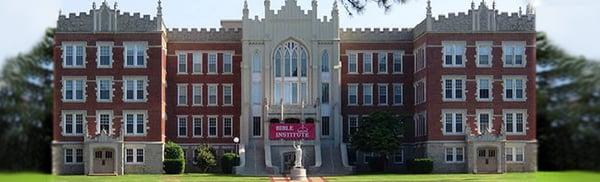 Bible Institute St. John's Center