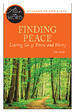 Finding Peace, Letting Go of Stress and Worry
