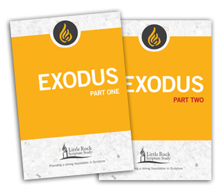 Exodus Part One and Part Two