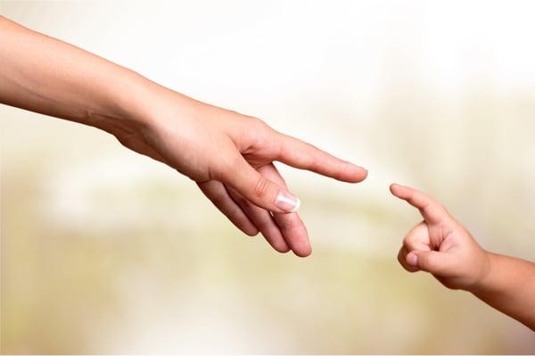 Motherhood & Scripture image