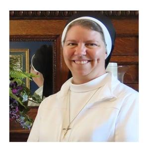 Sister Virginia Herbers