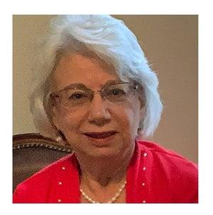 Barbara Efird