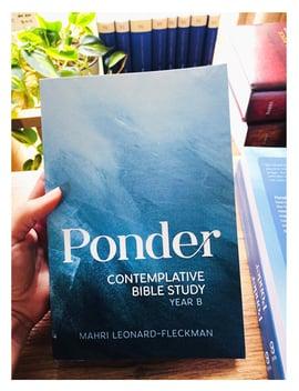 Ponder: Contemplative Bible Study